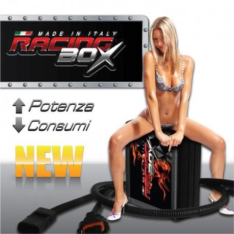 Boîtier additionnel pour Bmw 3 330D 204 cv Nouveau RacingBox