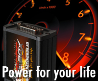 Chiptuning for diesel cars RacingBox